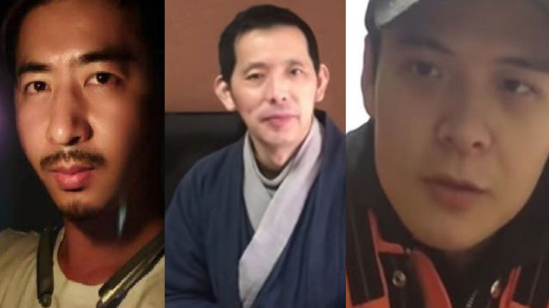 coronavirus outbreak china wuhan citizen journalist chen qiushi went missing after telling-truth of epidemic