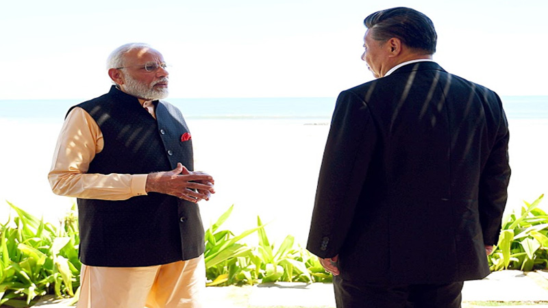 india china tension has given huge debt to countries around the world