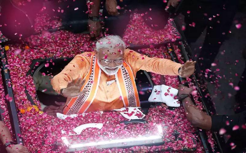 Exit Poll Results Lok Sabha Elections 2019 Narendra modi won