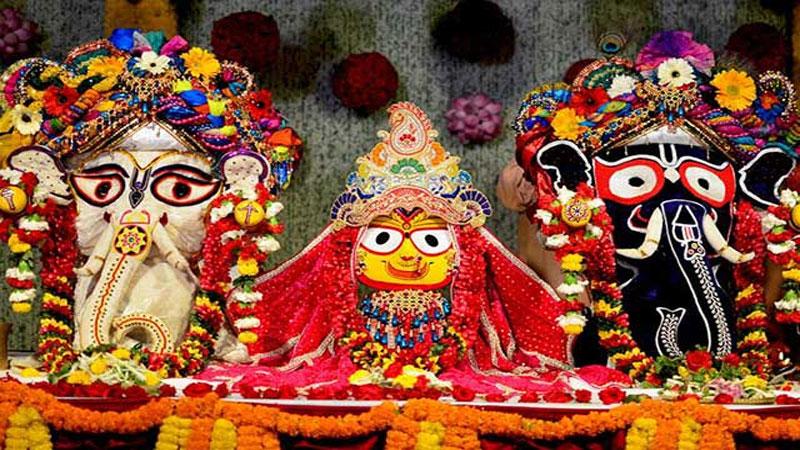 IRCTC Bring Jagannath dham Yatra Tour package