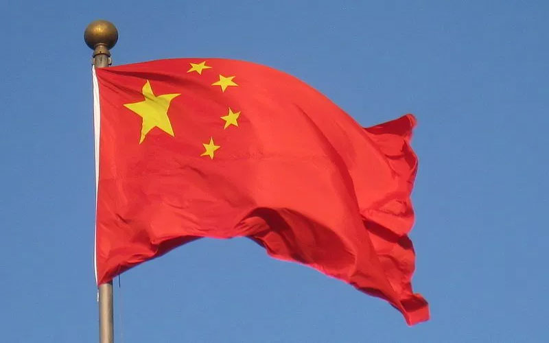 ચીન બનાવી રહ્યું છે, વિશ્વનું બીજું સૌથી શક્તિશાળી એરક્રાફ્ટ કેરિયર
