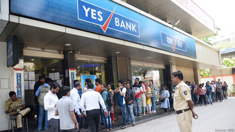 yes bank shares locked in for 3 years what it means for you and your funds