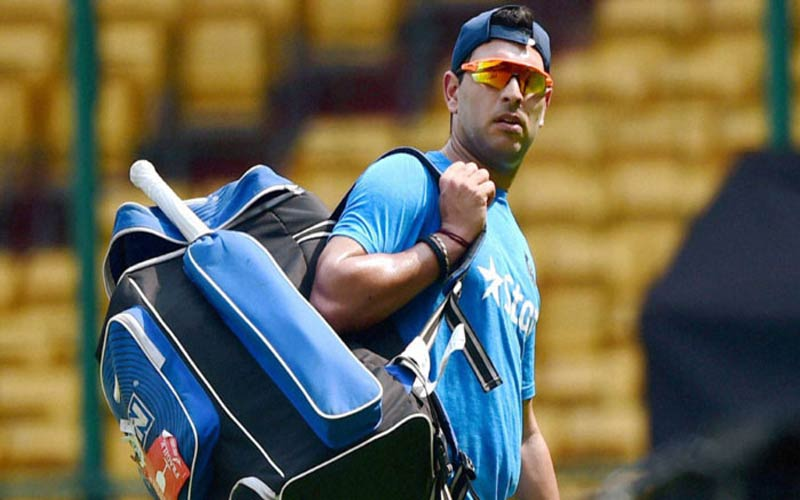 yuvraj singh the star cricketer turned startup investor from india know