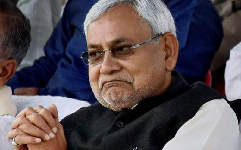 We Had Not Asked For Any Seat In Narendra Modi Government Cabinet Said Nitish Kumar