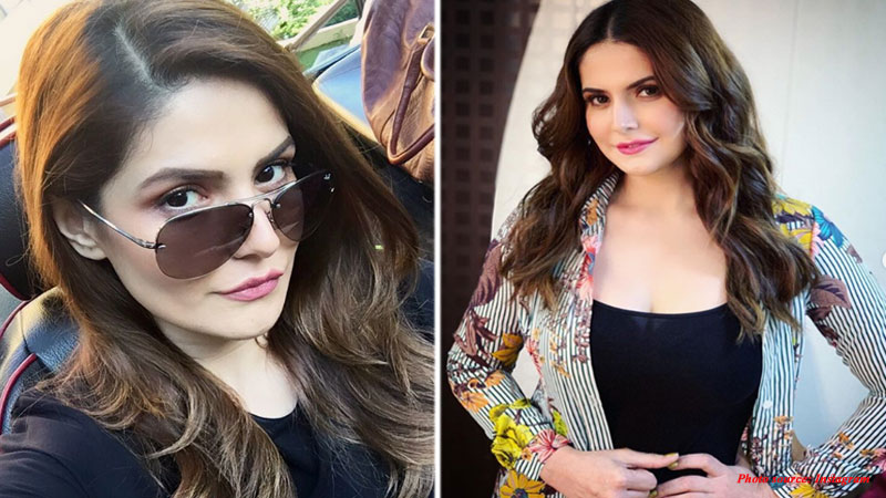 zareen khan shared casting couch experience