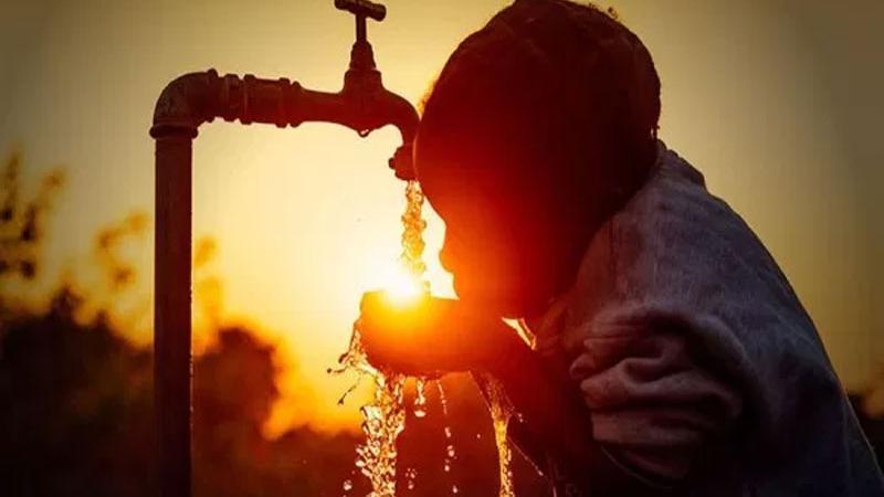 બાબુઓની બેદરકારી! કરોડોનાં ખર્ચે બનેલ બોરસદ દેગડિયા યોજના ખાડે જતાં પાણી વિના તરસ્યાં ગામો