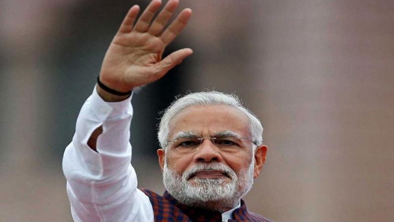 અંતિમ રેલીમાં PM મોદીનો હુંકાર, 'ફિર બનેગી મોદી સરકાર, અબકી બાર 300 પાર'