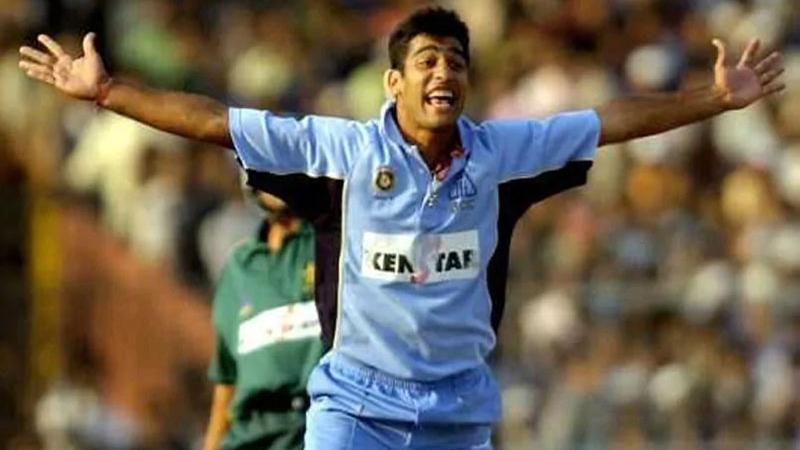 ટીમમાં ના લીધો તો ક્રિકેટરે પૂર્વ ફાસ્ટ બોલરને મારવા મોકલ્યા ગુંડા