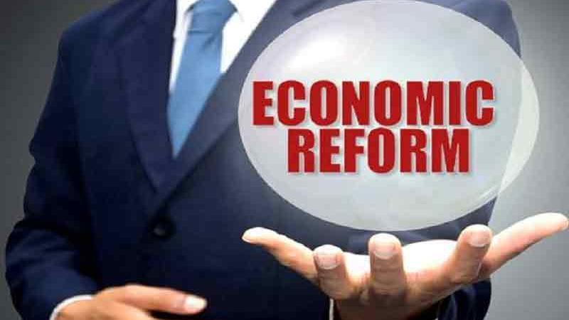 આર્થિક સુધારાને વેગ આપવા માટે મોદી સરકારે લીધા મહત્ત્વના નિર્ણય