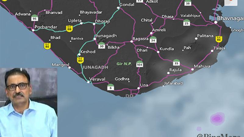 ગુજરાતમાં વાવાઝોડાં-વરસાદને લઈને જુઓ તંત્રની કેવી છે તૈયારીઓ?