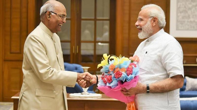 PM મોદીની આજે રાષ્ટ્રપતિ સાથે મુલાકાત, સરકાર બનાવવાનો કરશે દાવો