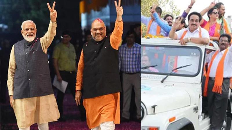 ગુજરાતના આ સાંસદનું નામ સૌથી વધુ લીડથી જીતવાની યાદીમાં ઉમેરાયું