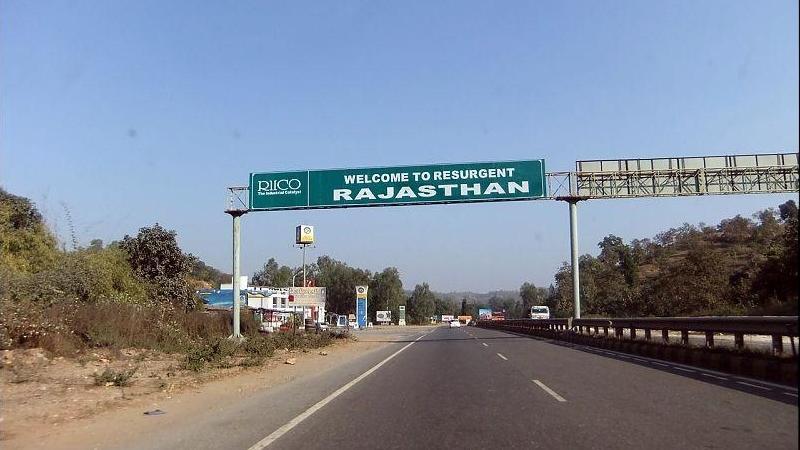 પુલવામામાં આતંકી હુમલા બાદ રાજ્યમાં સુરક્ષા ચુસ્ત  ગુજરાત-રાજસ્થાનની બોર્ડર પર તપાસ