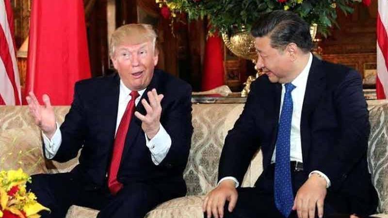ટ્રમ્પે જિનપિંગને 90 દિવસનો આપ્યો સમય  હવે USને ખુશ કરશે China..!