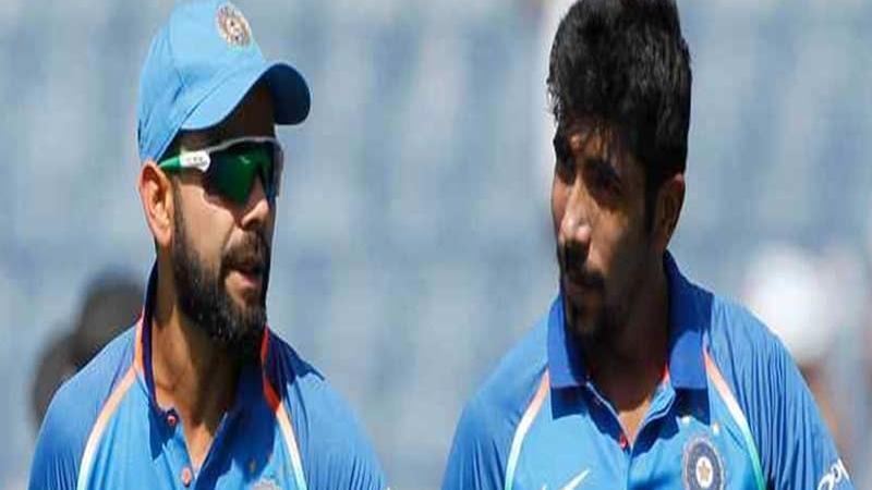 વિરાટ કોહલી નથી ઇચ્છતો કે ટીમ ઇન્ડિયાનો ફાસ્ટ બોલર IPL રમે  BCCI ચિંતામાં