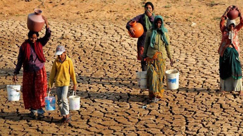 ઉનાળો આવતાં જ ગુજરાતના માથે તોળાઈ રહ્યું છે આ સંકટ, જાણો પરિસ્થિતિ