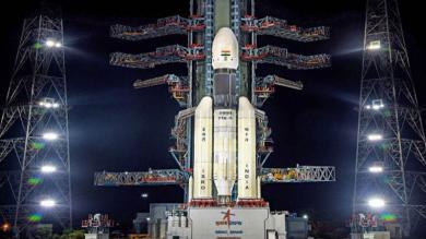 ટેકનિકલ ખામીથી અટકેલું ચંદ્રયાન-2 આજે બપોરે શ્રીહરિકોટાથી 13 દિવસની પૃથ્વીભ્રમણની યાત્રાએ નીકળશે