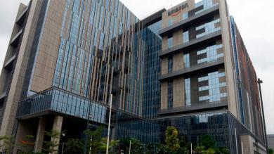 Amazon એ વિશ્વની સૌથી મોટી ઓફિસ હૈદરાબાદમાં શરૂ કરી, જાણીને ચકિત રહી જશો આવી છે સુવિધાઓ