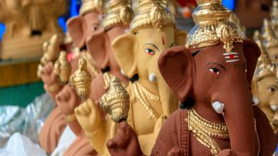 કાલે છે વિનાયક ચતુર્થી, આ રીતે ગણેશજીની પૂજા કરવાથી થશે ધનલાભ