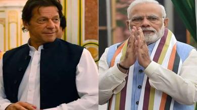 PM મોદીની જીત પર પાકિસ્તાન PM ઇમરાન ખાને ટ્વિટ કરીને કહી આ વાત