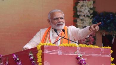 મોદી જીતી ગયા એવી અફવા ચાલી રહી છે, ભરોસો ન કરતાઃ PM મોદી