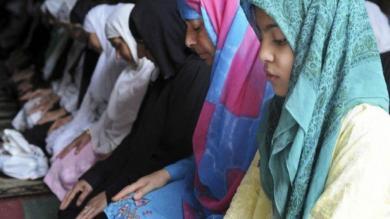 મસ્જિદમાં નમાઝ પઢવાની મુસ્લિમ મહિલાઓએ માંગી પરવાનગી, SCની કેન્દ્રને નોટિસ