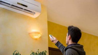 સરકારી વિભાગોને ૨૪ ડિગ્રી પર AC ચલાવવા આદેશ