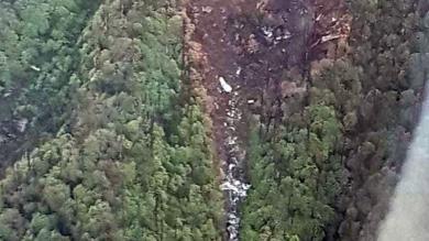 AN-32 વિમાનના 13 યાત્રીના મૃતદેહ ન શોધી શકી વાયુસેના, હવામાન બન્યું મુસીબત