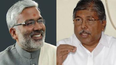 BJPએ UP, મહારાષ્ટ્ર અને મુંબઇના બદલ્યા અધ્યક્ષ; આમને આપી જવાબદારી