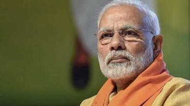 PM મોદીએ પોતાના ટ્વિટર અકાઉન્ટ પર નામની આગળથી હટાવ્યું 'ચોકીદાર'