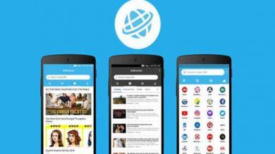મુકેશ અંબાણીએ પહેલું ભારતીય Browser કર્યું લોન્ચ  Google ને મળશે ટક્કર