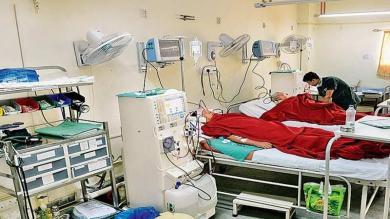 સરકારની નવી યોજના, કિડની દર્દીઓને ઘરે જ મળશે મફત સારવાર