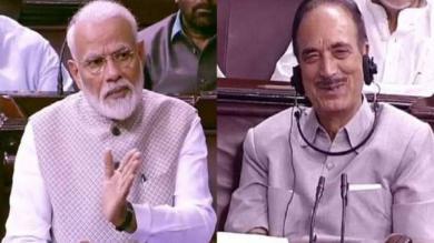 જ્યારે ગુલામ નબી આઝાદને PM મોદીએ કહ્યુ કે, 'कुछ दिन तो गुजारिए गुजरात में'