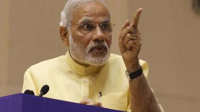 PM મોદીએ કર્યો મમતા પર કટાક્ષ: 'વોટ બેંક માટે બીજા દેશોના લોકો પાસે કરાવ્યો પ્રચાર'