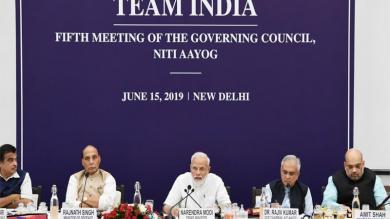 ભારતને 5 લાખ કરોડની ઈકોનોમી બનાવવાનું લક્ષ્ય પડકારજનક, મોદીએ કહ્યું મળીને પૂરું કરીશું