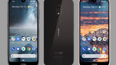 Nokia 3.2-Nokia 4.2 સ્માર્ટફોન પર મળી રહ્યું છે ડિસ્કાઉન્ટ, જાણો કિંમત અને સ્પેશિફિકેશન્સ