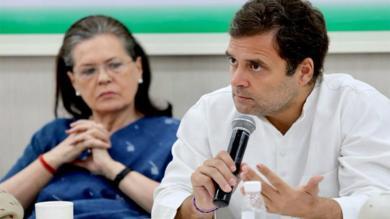 નેતાઓ-મુખ્યમંત્રીઓના દીકરાઓના રાજકીય કરિયર બનાવવામાં કોંગ્રેસ હારી ગઇઃ રાહુલ ગાંધી