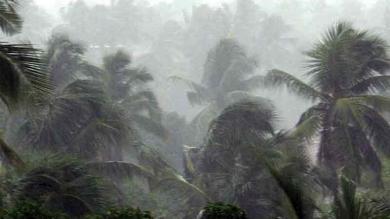 વાવાઝોડુ 'વાયુ' ગુજરાત તરફ આગળ વધ્યું, અરબી સમદ્રુમાં ડીપ ડીપ્રેશન સર્જાયું