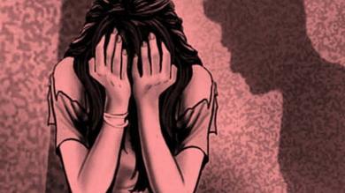 વડોદરા: પતિ સાથે જતી મહિલા પર બે શખ્સોએ આચર્યું દુષ્કર્મ