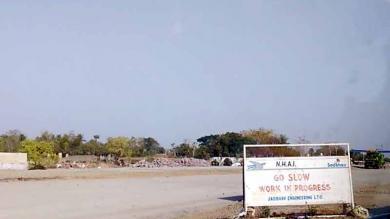 ભાવનગર ફોર લેન હાઇ-વે વિવાદમાં, ખેડૂતોને અપાઇ નોટિસ