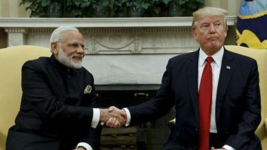 નવેમ્બર-જાન્યુઆરીમાં ભારત આવી શકે છે ટ્રંપ, તારીખો નક્કી કરવા માટે વાતચીત ચાલુ