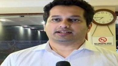 Goa રાજકીય સંકટ પર ઉત્પલ પર્રિકર બોલ્યા- BJPમાંથી વિશ્વાસ-પ્રતિબદ્ધતા જેવા શબ્દ ખતમ