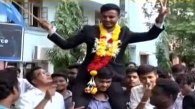 MS યુનિવર્સિટી ચૂંટણીનું પરિણામ જાહેરઃ ભાજપ-કોંગ્રેસની વિદ્યાર્થી પાંખનો સફાયો, જાણો કોની થઇ જીત?
