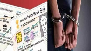 બોગસ લાઇસન્સ કૌભાંડ મામલે 2 એજન્ટોની SOG પોલીસે કરી ધરપકડ